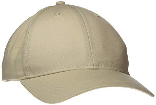 Trigema Damen Baseballmütze Baseball Cap, Beige (Sand 125), One Size (Herstellergröße: 900)