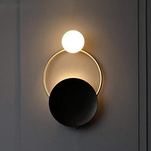 Creative Art Wandleuchte Designer Modellzimmer Wohnzimmer Schrankbett Schlafzimmer Wandleuchte Art_wall_light