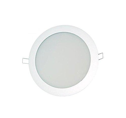 GSC Evolution Downlight empotrable LED Redondo 20W-Blanco 6000K