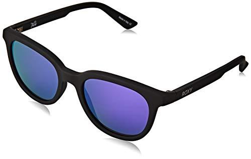 Roxy Tiare-Gafas De Sol para Mujer, Pink/Black/Purple-Combo, 1SZ
