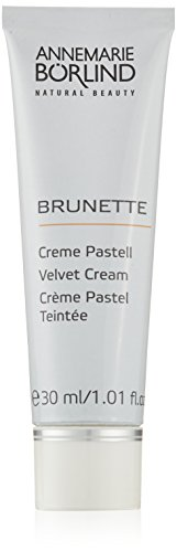 Annemarie Börlind Beauty Specials Velvet Cream, Brunette 30 ml