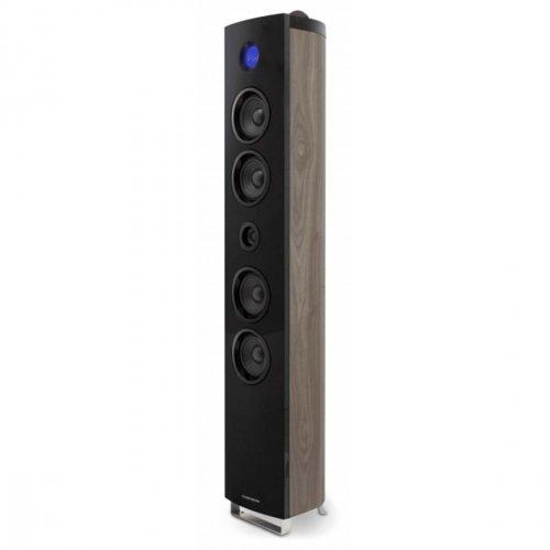 Thomson DS400 Schwarz Soundtower