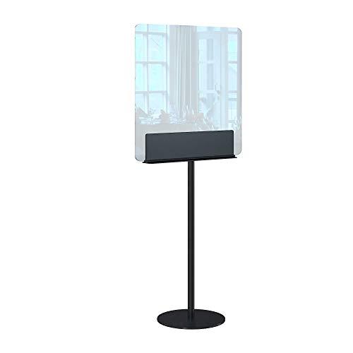 Rulopak Glastrennwand Plexiglas...