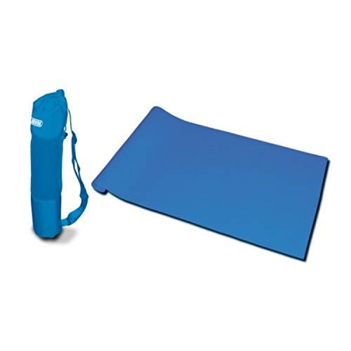 Rovera - Materassino unisex con borsa a tracolla, taglia unica