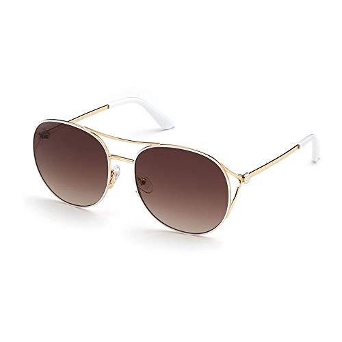 Guess Mujer gafas de sol GU7686, 32W, 59