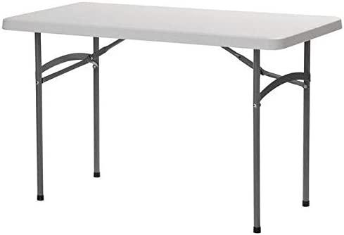 Ontario Furniture 4 Foot Ranking TOP1 Plastic Folding x - 48