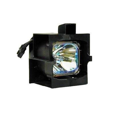 Alda PQ-Premium, Lámpara de proyector compatible con R9841100 para BARCO IQ, R300, IQ, G300 Proyectores, lámpara con carcasa