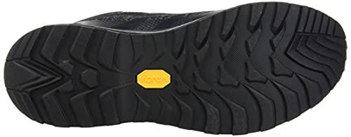 Lafuma Men's Shift Clim M Trail Running Shoe, Black-Noir, 10 UK