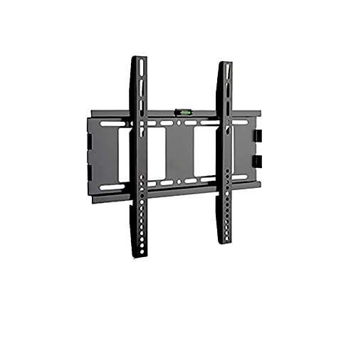 IJNBHU Soporte para TV Estante para TV Estante para TV LCD Soporte para Montaje en Pared para la mayoría de 32-55 Pulgadas (Color: Tipo Fijo, Tamaño: B)