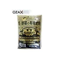 オザックス 花・野菜の有機肥料 バットグアノ(300g) ×14セット【同梱・代引不可】