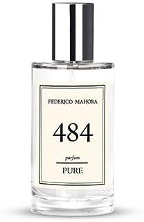 FM 484 Perfume de Federico Mahora Pure Colección para Mujeres 50ml