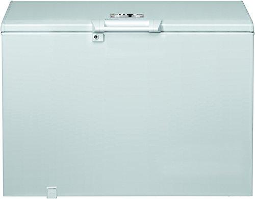 Bauknecht GTE 608 A++ FA Gefriertruhe / 390 L /...