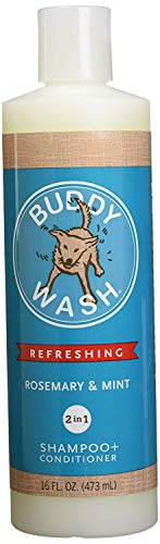 Cloud Star Buddy Wash Dog Shampoo and Conditioner, 32oz