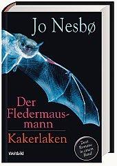 Der Fledermausmann / Kakerlaken 2 Romane in einem Band