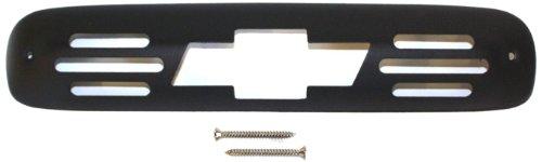 06 silverado black bowtie - 6