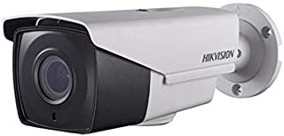 Hikvision Security Camera 5 MP, DS-2CE16H1T-IT3Z, External, Variable Lens 2.8mm-12mm, Bullet Shape, Against Extreme Condit...