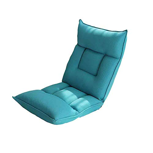 Sunny Salon, opvouwbare bank, etages, ligstoel, slaapbank, matras, futon bed bed bed glas sofa verstelbaar 42 posities
