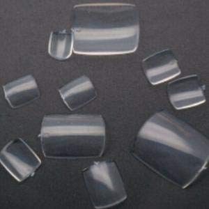SONAILSOFRENCH -Capsules Pieds Clear