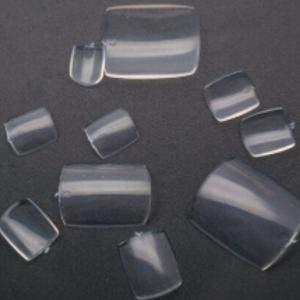 Capsules Pieds Clear - capsules : 250 TIPS EN SACHET