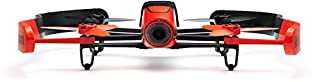 Parrot Bebop Quadcopter Drone - Red (B00OOR9060) | Amazon price tracker / tracking, Amazon price history charts, Amazon price watches, Amazon price drop alerts