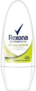 Rexona Stress Control Anti-Perspirant Roll-On 50 ml / 1.7 oz