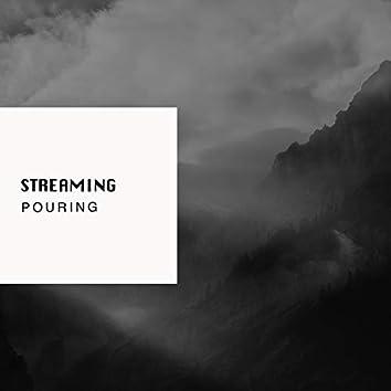 # 1 Album:  Streaming Pouring