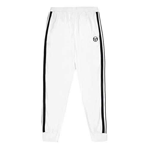 Sergio Tacchini Hombres Young Line Pro Pants XXL