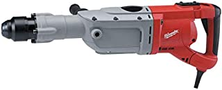 Milwaukee K900S 220v 11kg Demolition Hammer with sds max tool reception anti vibration system