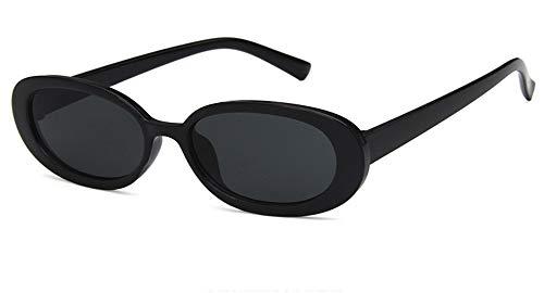 90s Sunglasses Oval