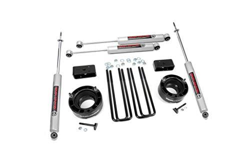 01 dodge lift kit - 9