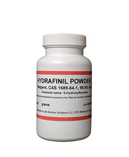 Hydrafinil Powder, 25 Grams