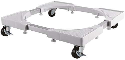 Carrello multifunzione con ruote per oggetti pesanti Lavatrici Asciugatrice Frigoriferi ecc. Modello: RL1W