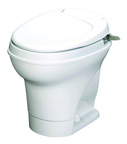 Aqua-Magic V RV Toilet Hand Flush