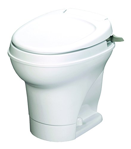 Aqua-Magic V RV Toilet Hand Flush