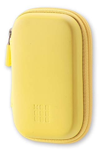 Moleskine Journey Hay Yellow Extra Small Pouch Hard