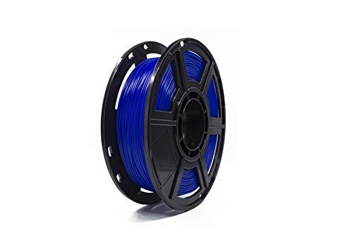 Bresser 3D Drucker PLA Filament 500 Gramm, 1,75mm Durchmesser, blau