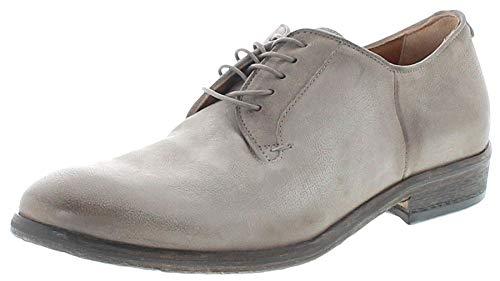 FB Fashion Boots A.S.98 Herren Schuhe 390114 Grigio Schnürschuhe Lederschuhe Grau 41 EU