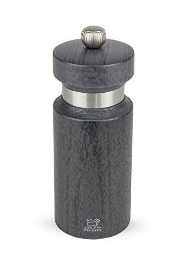 "Peugeot Classic Royan Pepper Mill, 5.5"", Gray"