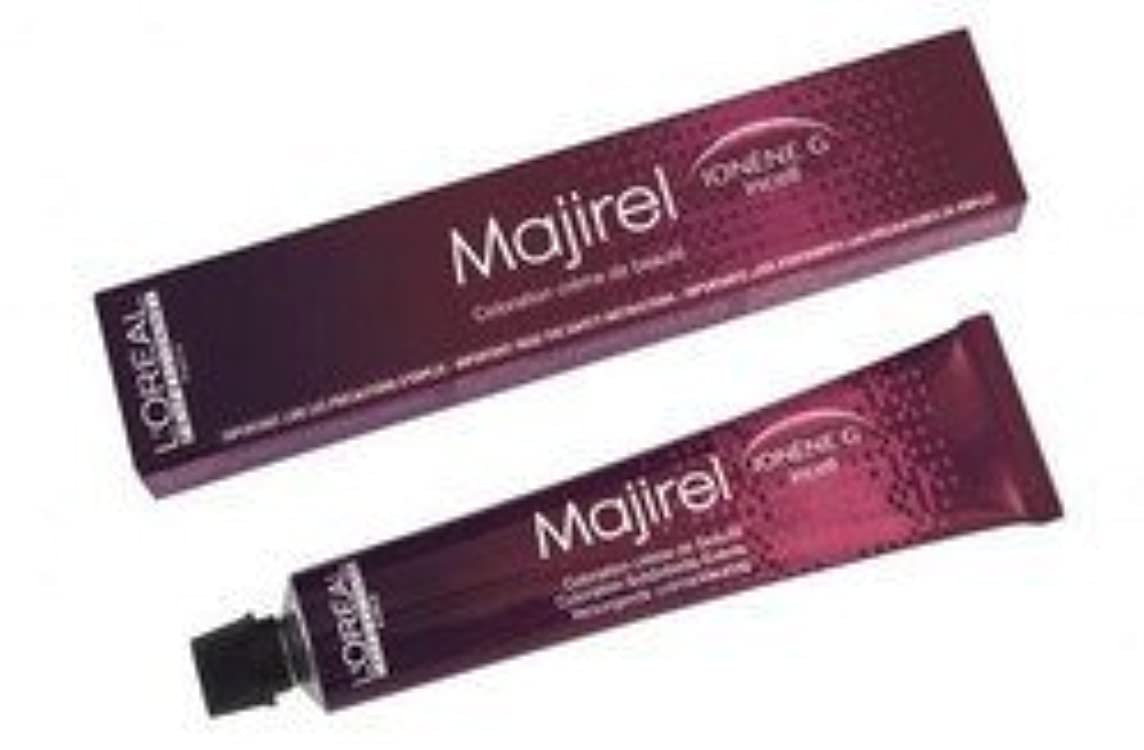 涙偏差留め金Loreal colour Majirel hair dye colour lightest ash blonde 10.1 color by Majirel [並行輸入品]