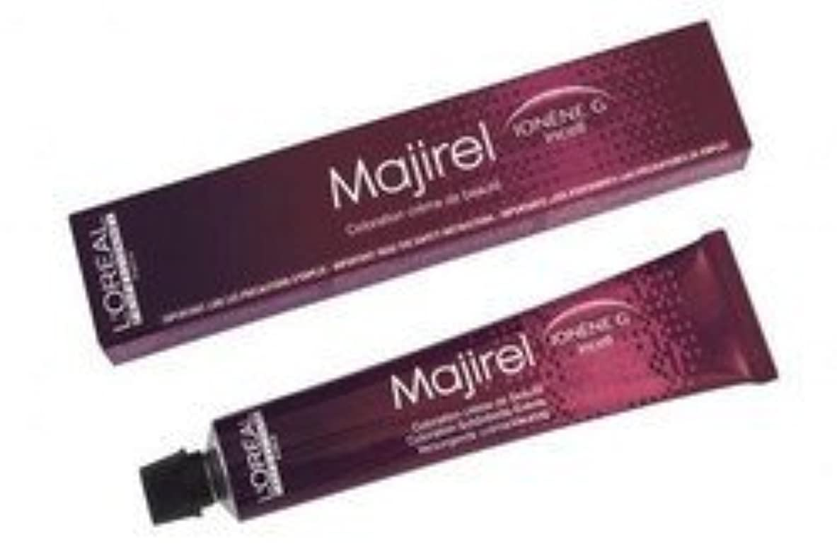 一般的に言えば拘束医療過誤Loreal colour Majirel hair dye colour ash blonde 7.1 color by Majirel [並行輸入品]