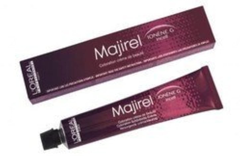 文言嘆く講師Loreal colour Majirel hair dye colour lightest ash blonde 10.1 color by Majirel [並行輸入品]