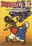 Mosaik 1986 Heft 8 , Abrafaxe Comic-Heft