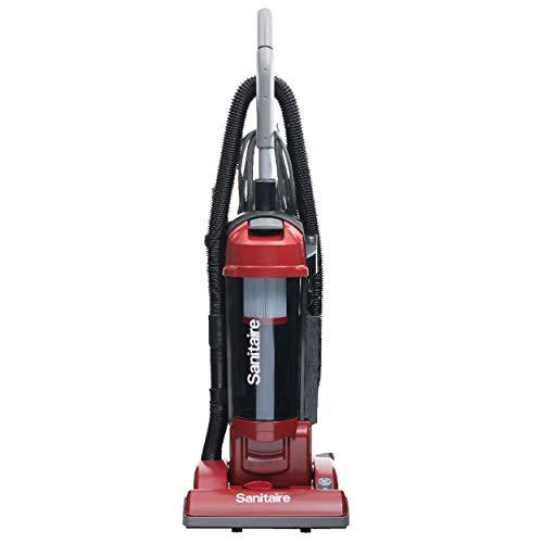 Sanitaire EUK5745B Hepa Upright Vacuum, Red