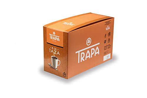 Trapa, Cacao soluble Taza Dispensador monodosis (25x30 g.) - 750 gr.