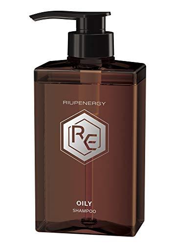 RIUPENERGY(リアップエナジー) 薬用スカルプシャンプー オイリー