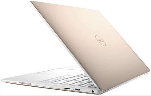 2019 Dell XPS 13.3″ 4K UHD Multi-Touch Premium Laptop, Intel Quad Core i5-8250U (Beat i7-7500U), 8GB…