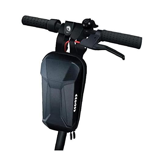 Bolsa de Almacenamiento Scooter Bolsa de Colgante de Gran Capacidad de Gran Capacidad Scooter EVA Bolsa Compatible con M365