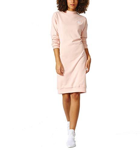 adidas - Vestito - Donna Pink 36