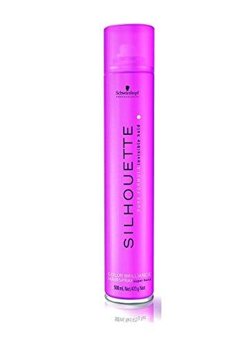 Schwarzkopf Silhouette Color Brilliance Spray 500 ml
