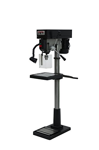 Buy Bargain Jet 354300 IDP-17 Industrial Drill Press